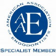 Chad K. Molen, DDS, Endodontist, a specialist member of the American Association of Endodontists