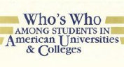 Chad K. Molen, DDS, Endodontist, Utah awarded Who's Who Among Students in American Universities & Colleges logo